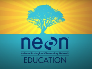NEON science education