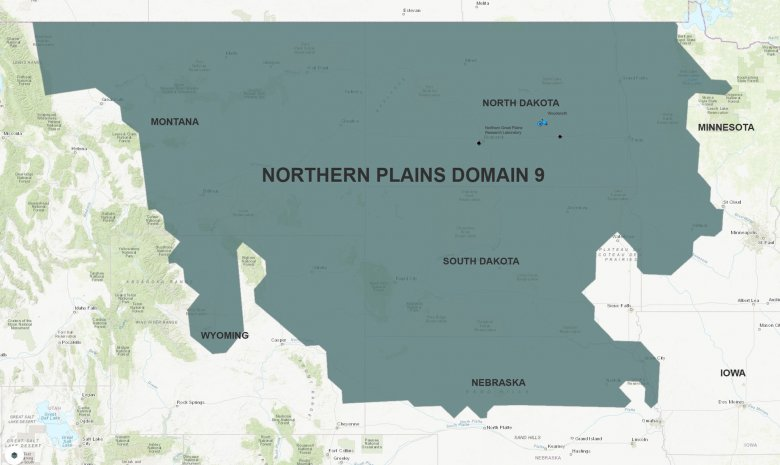 Northern Plains Domain