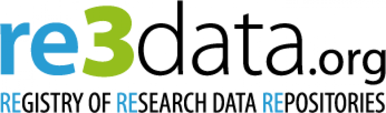 Registry of Research Repositories (re3data) logo